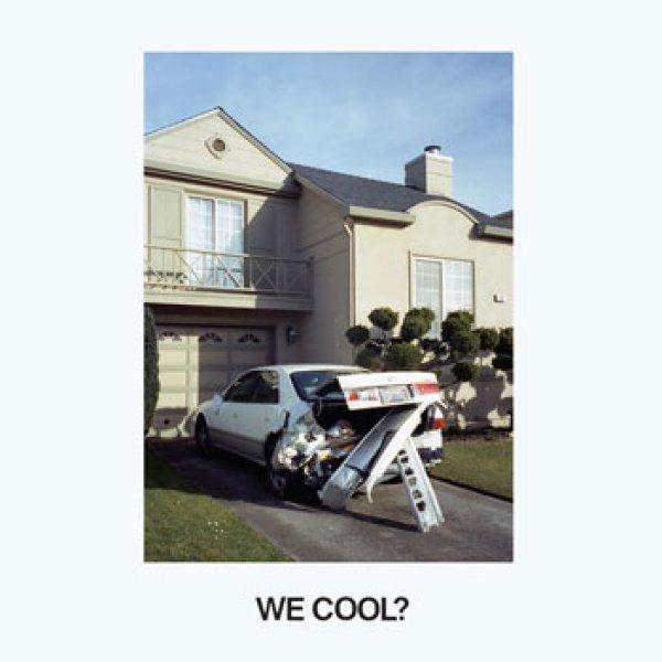 画像1: Jeff Rosenstock / We Cool? (1)