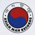 画像2: Asian Man Records / LABEL White T/S (2)