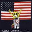 画像3: ALL / Allroy For Prez NY T/S (3)