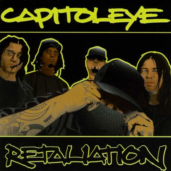 画像1: Capitol Eye / Retaliation (1)
