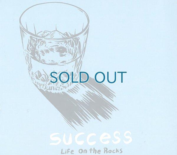 画像1: Success / Life On The Rocks [EP] (1)