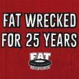 画像4: Fat Wreck Chords / 25 Year Cake トート (4)