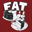 画像3: Fat Wreck Chords / 25 Year Cake トート (3)