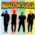 画像1: Masked Intruder / Masked Intruder (1)