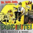 画像1: Dr. Ring Ding And The Senior Allstars / Dandimite (1)