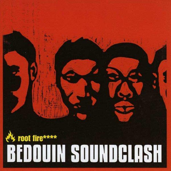 画像1: Bedouin Soundclash / Root Fire (1)