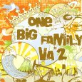画像1: V.A. / ONE BIG FAMILY 2 (1)