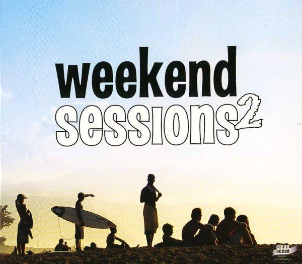 画像1: V.A. / Weekend Sessions 2 (1)