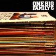 画像1: V.A. / One Big Family 6 (1)