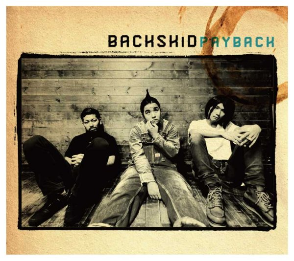 画像1: BACKSKiD / Payback (1)