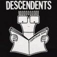 画像2: Descendents / Everything Sucks BK T/S (2)