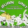 画像1: BURN UNIT featuring Paulie Selekta / Behind The Bar (1)