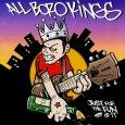 画像1: All Boro Kings / Just for the Fun of It (1)