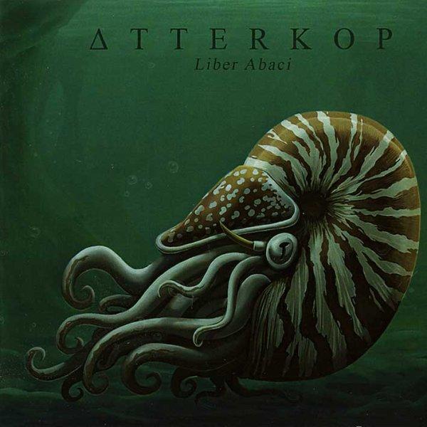 画像1: Atterkop / Liber Abaci (1)