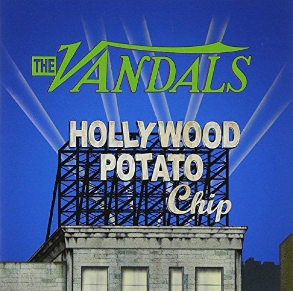 画像1: The Vandals / Hollywood Potato Chip【日本盤】 (1)