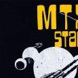 画像5: Mr. T Experience / Space T/S【LOOKOUT Logo】 (5)
