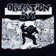 画像3: Operation Ivy / Enagy T/S【LOOKOUT Logo】 (3)