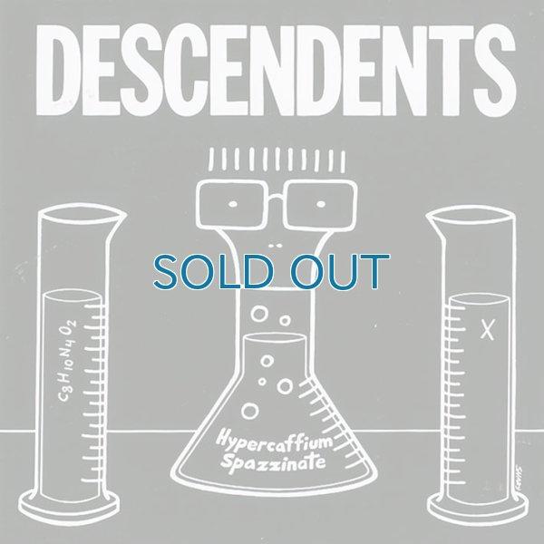 画像1: Descendents / Hypercaffium Spazzinate (1)