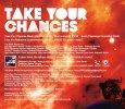 画像2: The Black Seeds / Take Your Chances [EP] (2)