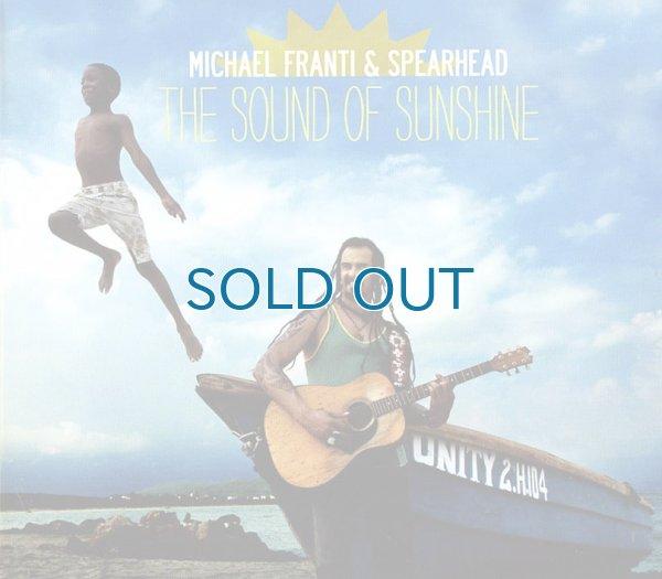 画像1: Michael Franti & Spearhead / Sound of Sunshine (1)