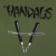 画像2: The Vandals / Chucks 'N' Sword T/S (2)