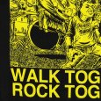 画像5: 7 Seconds / Walk Together, Rock Together T/S (5)
