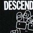 画像3: Descendents / Santa Cruz x Descendents BK T/S (3)