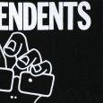 画像4: Descendents / Santa Cruz x Descendents BK T/S (4)
