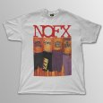 画像1: NOFX / White Trash T/S (1)