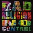 画像3: Bad Religion / No Control BK T/S (3)
