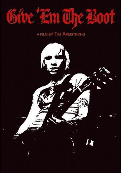 画像1: V.A. / Give 'Em The Boot [DVD] (1)