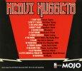 画像2: V.A. / Mojo Presents: Heavy Nuggets - 15 Lost British Hard Rock Gems 1968-1973 (2)