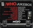 画像2: V.A. / Mojo Presents: The Who Jukebox - Compiled For MOJO by Pete Townshend & Roger Daltrey (2)