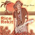 画像1: Rice Rokit / Hang Loose 【日本盤】 (1)