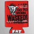 画像2: Fat Wreck Chords / Logo クージー (2)