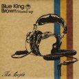 画像1: Blue King Brown / Stand Up [EP] (1)