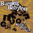 画像1: Burning Babylon / Beat Beat Beat (1)