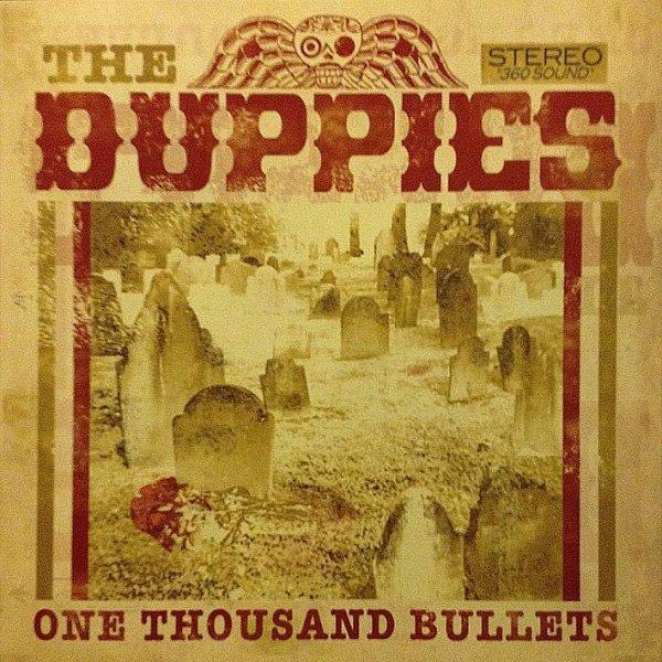 画像1: The Duppies / One Thousand Bullets (1)