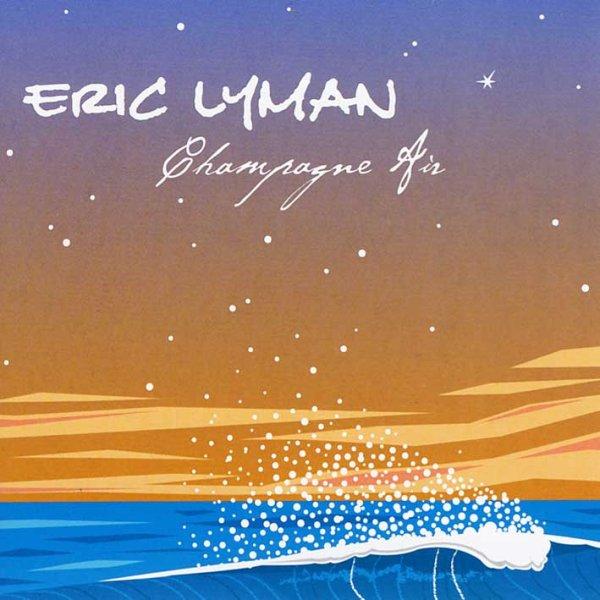 画像1: Eric Lyman / Champagne Air (1)