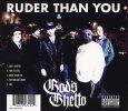 画像2: Ruder Than You / God's Ghetto (2)