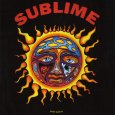 画像3: Sublime / Black Sun [Circle Logo] T/S (3)