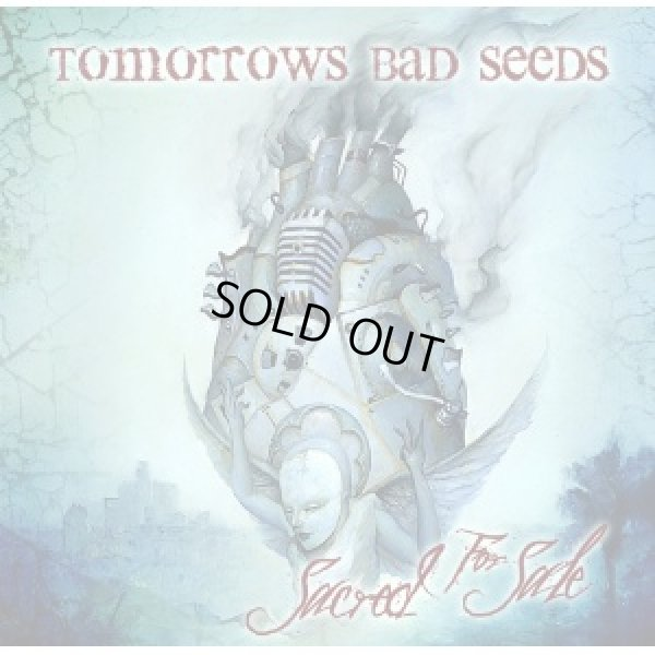 画像1: Tomorrows Bad Seeds / Sacred for Sale (1)