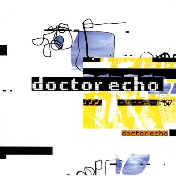 画像1: Dr. Echo / Doctor Echo (1)