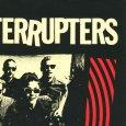 画像3: The Interrupters / FTGF Tour Screen Printed ポスター (3)