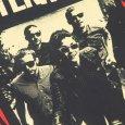 画像6: The Interrupters / FTGF Tour Screen Printed ポスター (6)