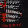 画像12: The Offspring / Smash Tour 2014 T/S (12)