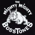 画像3: Mighty Mighty Bosstones / Bulldog Logo T/S (3)