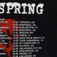 画像10: The Offspring / Smash Tour 2014 T/S (10)