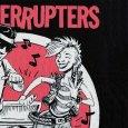 画像5: The Interrupters / Color Dancing Couple T/S (5)