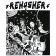 画像3: Rehasher / Eat The One Percent T/S (3)